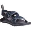 Chaco Kids' Z/1 EcoTread Sandal - 4 - Amp Navy