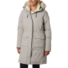 Columbia Women's South Canyon Down Parka - Small - Flint Grey