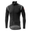 Castelli Men's Perfetto RoS Long Sleeve - Small - Light Black