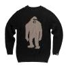Airblaster Sassy Sweater - Medium - Black