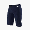 100% Men's AIRMATIC Short - 36 - Navy