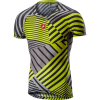 Castelli Men's Pro Mesh SS Top - Medium - Dark Gray