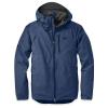 Outdoor Research Men's Foray Jacket - Medium - Dusk