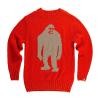 Airblaster Sassy Sweater - Large - Red