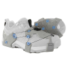Korkers Ice Walker Ice Cleat - Medium - Grey / Aqua