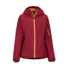 Marmot Women's Refuge Jacket - Small - Claret