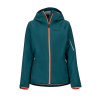 Marmot Women's Refuge Jacket - Small - Deep Teal