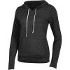 Pearl Izumi Women's Pullover Hoodie - Medium - Broken Logo Black