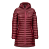 Marmot Women's Long Avant Featherless Hoody - Large - Claret