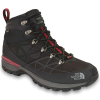 The North Face Men's Iceflare Mid GTX - 7.5 - TNF Black / TNF Red