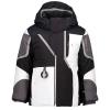Obermeyer Boy's Formation Jacket - 7 - Black