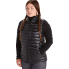 Marmot Women's Avant Featherless Vest - Medium - Black