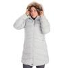 Marmot Women's Montreal Coat - XS - Bright Steel