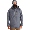 Marmot Men's KT Component Jacket - Large - Steel Onyx