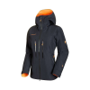 Mammut Men's Nordwand Advanced Hardshell Hooded Jacket - Large - Black