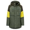 Marmot Boys' Gold Star Jacket - Medium - Crocodile / Rosin Green