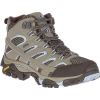 Merrell Women's MOAB 2 Mid Gore-Tex Boot - 5.5 - Brindle