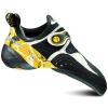 La Sportiva Solution Shoe - 35.5 - White / Yellow