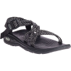 Chaco Women's Z/Volv X Sandal - 10 - Burlap Black