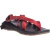 Chaco Women's Tegu Sandal - 5 - Woodstock / New Native Red