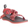 Chaco Kid's ZX/1 Ecotread Sandal - 6 - Speck Grenadine