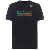 Oakley Men's California Tee - Small - Blackout
