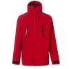 Oakley Men's Ski Shell 15K/3L Jacket - XL - Red Line
