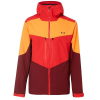 Oakley Men's Razorback 2.0 Insulated 2L 15K Jacket - Small - High Risk Red