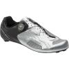 Louis Garneau Men's Carbon LS-100 III Shoe - 50 - Iron Gray / Asphalt