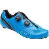 Louis Garneau Men's Course Air Lite II Shoe - 45.5 - Genius Blue