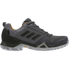 Adidas Men's Terrex AX3 GTX Boot - 12.5 - Grey Five / Black / Mesa