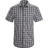 Arcteryx Men's Brohm SS Shirt - Medium - Aeronaut