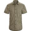 Arcteryx Men's Brohm SS Shirt - Medium - Resurgent