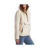 Billabong Women's Switchback Sherpa Jacket - Small - Whisper