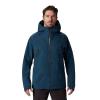Mountain Hardwear Men's Boundary Ridge GTX 3L Jacket - XL - Icelandic