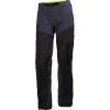 Helly Hansen Men's Odin Skarstind Pant - Small - Graphite Blue
