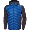 Helly Hansen Men's Verglas Light Jacket - Medium - OLYMPIAN BLUE