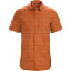 Arcteryx Men's Riel SS Shirt - Medium - Akola