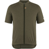 Louis Garneau Men's Manchester Jersey - Medium - Forest Night