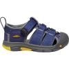 Keen Toddler Newport H2 Shoe - 7 - Blue Depths / Gargoyle