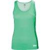 Helly Hansen Women's HH Lifa Active Light Singlet - XS - SPRING BUD