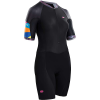 Sugoi Women's RS Tri Speedsuit - XS - Geo / RoadMap