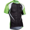 Sugoi Men's RSE Jersey - Large - Black / Berzerker / White