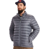Marmot Men's Solus Featherless Jacket - Small - Steel Onyx