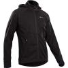 Sugoi Men's Firewall 180 Jacket - Large - Black