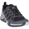 Merrell Women's Siren 3 Waterproof Shoe - 5 - Black