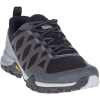 Merrell Women's Siren 3 Waterproof Shoe - 5.5 - Black
