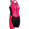 Sugoi Women's RPM Tri Suit - Large - Azalea / Mountain Print