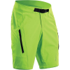 Sugoi Men's Pulse Short - Medium - Berzerker Green