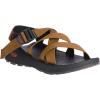Chaco Men's Banded Z/Cloud Sandal - 12 - Cognac Black